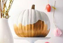 Decoración Halloween / Ideas para decorar Halloween.