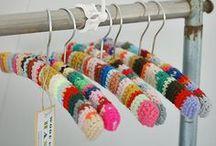 Tricot & crochet / Tutos, DIY, inspirations pour tricoter et crocheter