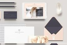 Paper / visual identity, branding,