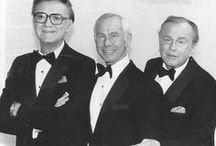 T.V. SHOWS & MORE / old and new  / by Art Carney 4