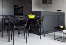 Interior Design / by Pantera DSGN ®