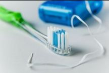 Taking care of your braces / At Hatcher Orthodontics, we start you off with all the supplies you will need to take care of your teeth while you have braces. Make sure to keep you teeth clean and healthy
