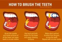 Information for Healthy and Clean Teeth / Hatcher Orthodontics provides you with the best tips and information for dental health.