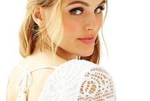 Lace Dresses / Gorgeous Lace Dresses in every color, for every shape and size!