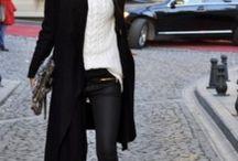 Clothes / Fashion