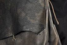 Time Worn Leather