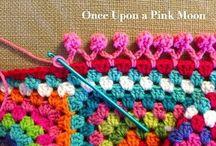 crochet- tips