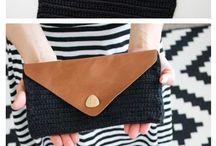 crochet- bags