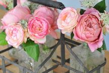 Lizzy Love flowers / Flowers & Decor ideas