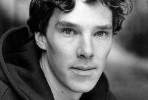 Sherlock alias Benedict Cumberbatch
