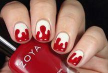 6.Fashion: Nails