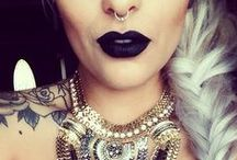 Make-up Inspiration Part 2.