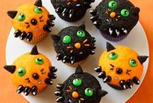 Halloween Recipes / Halloween Recipes so good, it's spooky!