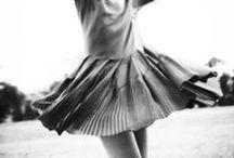 Black & White Nostalgia / All sorts of beautifull black & white photographs.