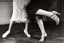 A thousand ways to dance! / Shall we dance? ;)