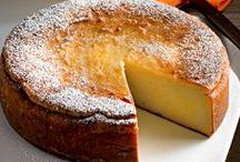 Torte e torte / Torte, Crostate, Biscotti, Dolci e Dolcetti!!!