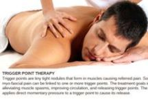 Massage Types / Videos and descriptions of various massage types, what to expect, and how they can benefit you!
