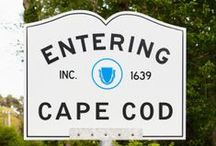 Cape Cod / Things we love about our home - Cape Cod