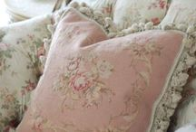 Lizzy Pink / Pink decor
