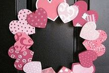 Valentine's Day / Everything for Valentine's Day: food, ideas, fun!