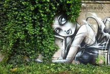 Streetart Nature8️⃣7️⃣