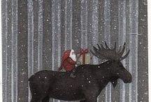 Christmas atmosphere / Christmas!