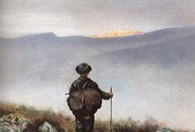 Norwegian painters / Art to like