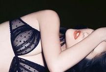 intimates / lingerie + sleepwear