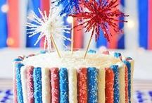 4th of July / 4th of July Ideas and recipes