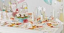 Kids Birthday Party Ideas / Kids Birthday Party Ideas