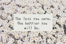 Quotes & Backrounds