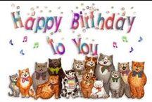 Buon Compleanno Gif