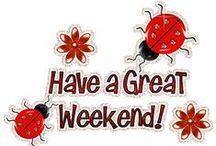 Weekend Gif