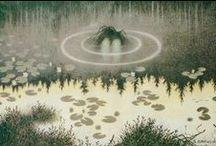 My childhood / Fairytales