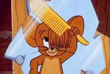 Tom e Jerry Gifs