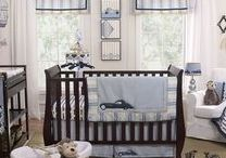 Baby room Decorating Ideas / baby room decorating ideas and pinspiration for your newborn.