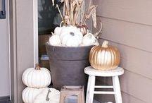 Fall Fun / Fall Fun - Fun and games, Fall Crafts, Comfort Food, Fall Decorating and lots more!