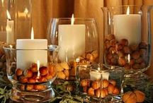 Thanksgiving Centerpiece Ideas / Thanksgiving Centerpiece Ideas - Thanksgiving table centerpiece ideas