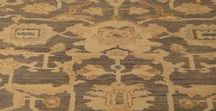 New Arrivals / New Arrivals; In Antique & Vintage Rugs