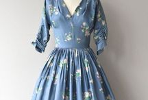 Lizzy Vintage clothing / Vintage dresses,bags and shoes