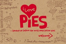 Our brand / by I Love Pies