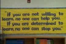 Teaching / by Laura DeFranco