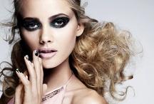 Beauty inspiration / by la femme a la mode
