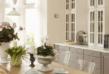 Beach House - Kitchen / by Jeanette Moyes
