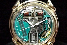 Old Father Time, Inc Accutron Watch Repair Specialists / Professional, Certified Watchmakers specializing for 20+ years in vintage Bulova Accutron 214 and 218 watch repair and restoration.  The only facility recommended by the manufacturer for repair of these great electronic timepieces.  http://www.oldfathertime.com
