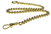 """Old Father Time Pocket Watch Chain SUPER STORE / The worlds finest """"American Made"""" watch chains, affordable for every budget, perfect for every pocket watch lover."""