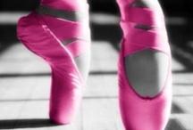 Dance / egal welche Tanzart es verzaubert einen immer wieder =)