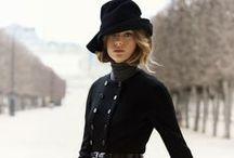 Mood of Paris /Parisian Chic Style