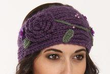 Knitting - Headbands