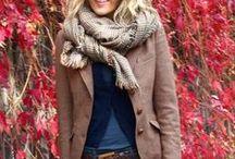 Mood of Paris/Autumn Style